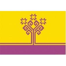 Чувашская Республика (Чувашия)
