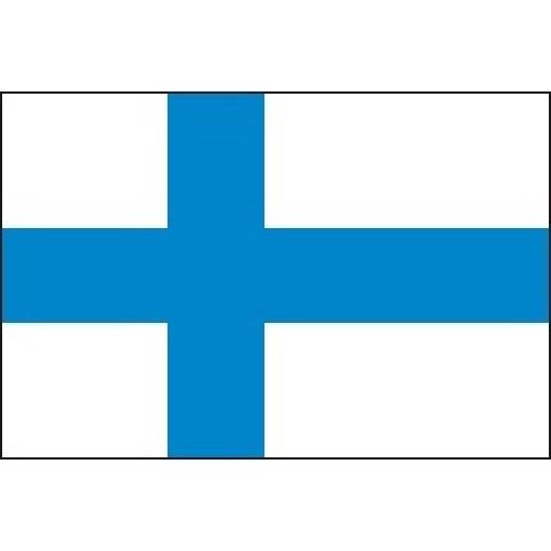 Rezultat slika za флаг финляндии