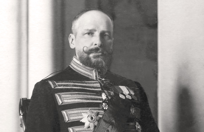 Павел Аркадьевич Столыпин