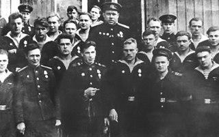 История создания морского спецназа
