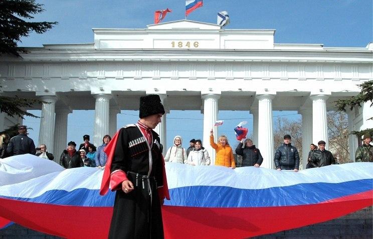 Интересное о флаге РФ